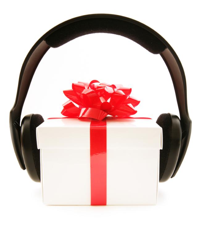 выкладывается поздравление в подарок по телефону тот момент
